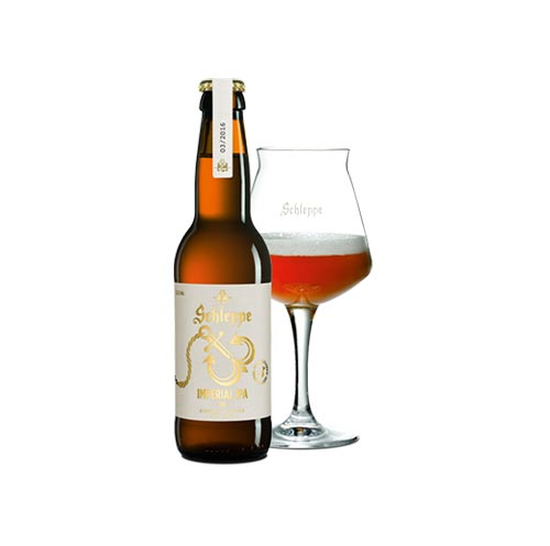 Schleppe No. 3 Imperial Ale